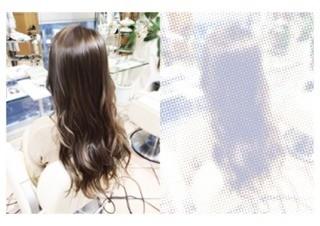 ☆ゆるふわ☆ダメージレス☆ HOT系デジキュアパーマのメイン画像