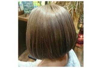 【新規】人気NO.2ダメージレスカラー+美髪サプリメント+カットのメイン画像