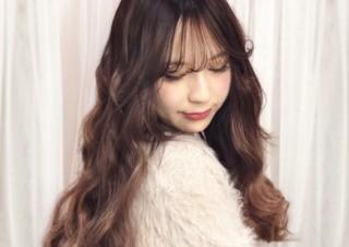 【新規】カラー+美髪サプリメント+カット【本八幡 美容室】のメイン画像