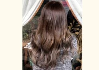 【新規様】外国人風カラー+カット+ヘアエステ~ツヤ髪コース(ARROWS東川口)のメイン画像