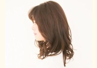 【ARROWS東川口】 最旬!オリジナルカラー+カット~外国人風ツヤ髪~のメイン画像