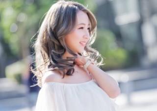 【ARROWS東川口】オリジナルカラー+カット+ヘアエステホームケアプレゼント♪のメイン画像