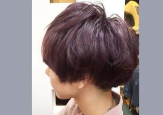【新規】【男性限定】似合わせカット+ショートスパ~最高の頭皮環境へのメイン画像