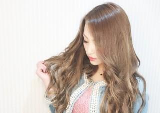パサパサ髪が自然な潤いのある髪に!TOKIOトリートメントのメイン画像