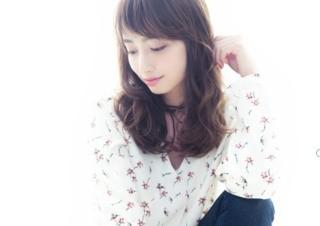 【 AO-AQUA☆おすすめ】カット+オーガニックカラ-+トリートメントのメイン画像