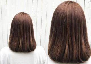 【新規】縮毛矯正&イルミナカラーカットトリートメントのメイン画像