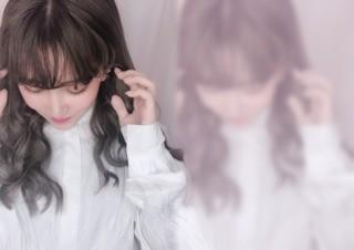 【透明感UP☆】カット+イルミナカラーのメイン画像