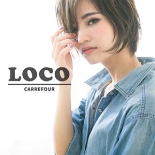 Carrefour Loco 草加西口店のロゴ画像