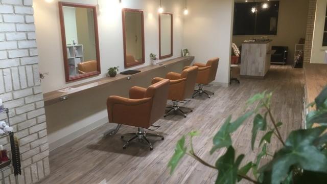 FALCO hair  練馬店の画像