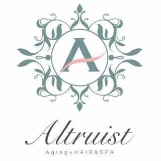 Altruist(アルトリスト )のロゴ画像