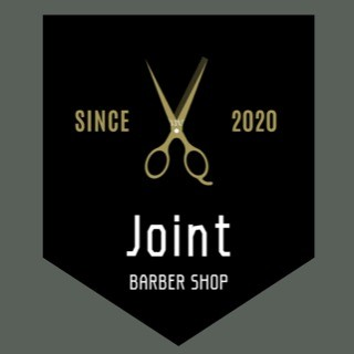 BARBERSHOP JOINTのロゴ画像