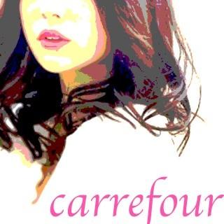 Carrefour 草加本店のロゴ画像