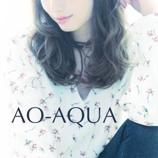 AO-AQUAのロゴ画像