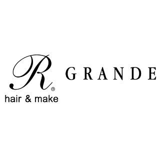 アールグランデ(R GRANDE) 東静岡店のロゴ画像