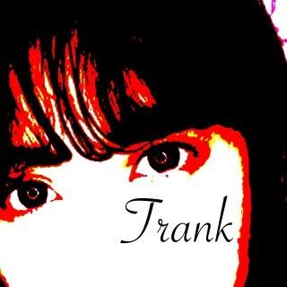 TRANKのロゴ画像