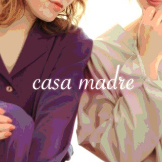 Casa Madreのロゴ画像
