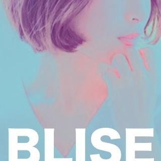 BLISEのロゴ画像
