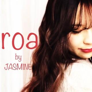 roaのロゴ画像