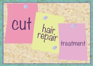 【美髪に】カット+縮毛矯正+シルクトリートメントのメイン画像