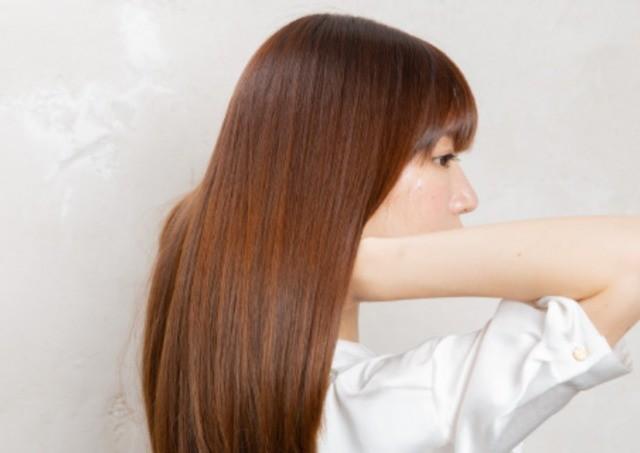 髪質改善デザインストレートエステ(ポイントストレートエステ)のメイン画像