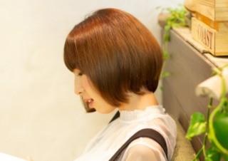髪質改善カラーエステ ※カット無しのメイン画像