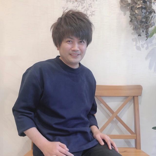 原口 達雄のプロフィール画像