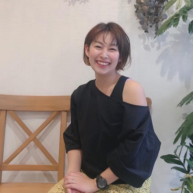 昼田 早希のプロフィール画像