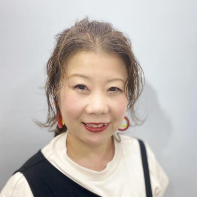 網代 登志子のプロフィール画像