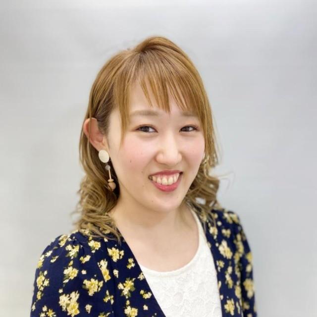 持田 真菜のプロフィール画像