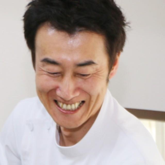 前田智正のプロフィール画像
